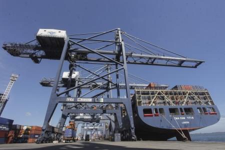 BUSINESS HITS: Please, Jangan Anak Tirikan Industri Galangan Kapal