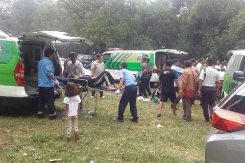 163 Siswa SMPN 184 Jakarta Keracunan Makanan, Dinkes DKI Bentuk Tim Gabungan