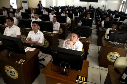 Usai Lulus Tahap Pendaftaran, Pelamar CPNS Harus Bersiap Ikut Ujian!