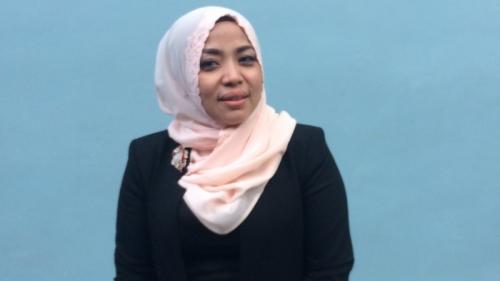 Catat Khairil Anwar! Nih Pesan Muzdalifah saat Bayarkan Utang Rp70 Juta