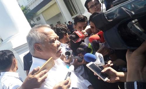BUSINESS HITS: Uang Belanja Kurang, Menteri Basuki Minta Tambahan Dana Rp475 Miliar