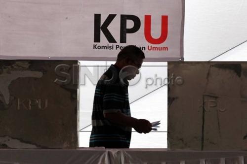 Kewajiban Isi Sipol, DPR: Untuk Kebaikan Organisasi Parpol