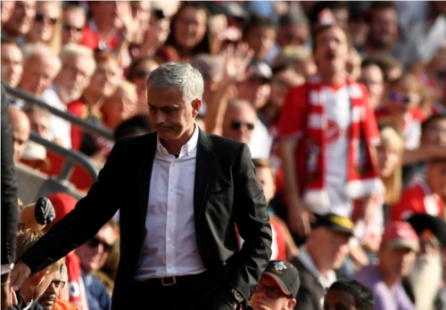Huni Posisi 2 Klasemen Sementara Liga Inggris, Mike Phelan: Mourinho Buat Man United Kembali Ditakuti