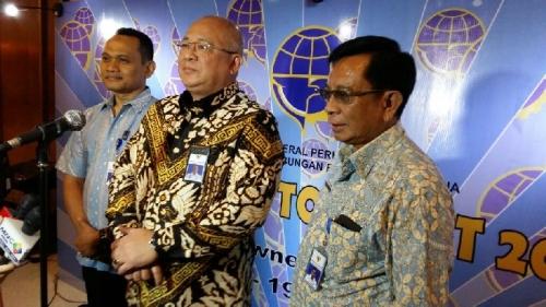 3 Tahun Jokowi-JK, Ini Daftar 13 Trayek Tol Laut yang Akan Dievaluasi Kemenhub