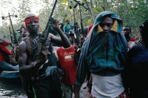 Waduh! 4 Warga Inggris Diculik oleh Kelompok Militan di Nigeria