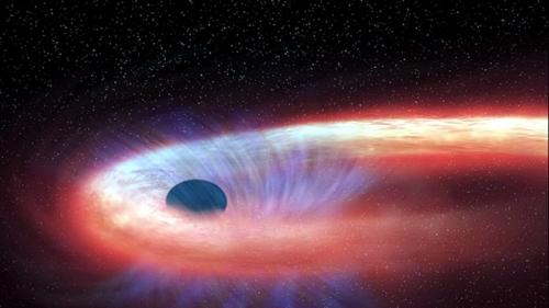 Nih! 5 Fakta Menarik Black Hole yang Perlu Anda Ketahui