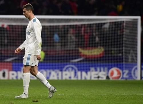 Real Madrid Paceklik Gol, Zidane Tak Mau Ambil Pusing