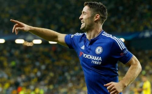 Chelsea Raih Hasil Manis di Liga Inggris, Gary Cahill: Kami Makin Pede Jalani Liga Champions