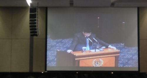 Anies Tegaskan Program Rumah DP 0 Rupiah Berdasar Peraturan Bank Indonesia