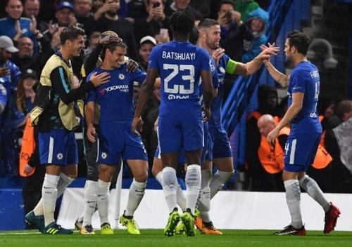 Chelsea Kejar Perolehan Poin Manchester City, Hazard: Itu Bukan Hal Mustahil!