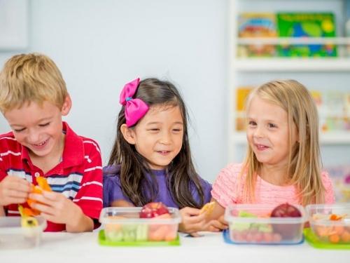 Bunda...Jangan Biarkan Anak Jajan Sembarangan, Ini 6 Camilan Sehat yang Pasti Disukainya