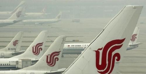 Permintaan Rendah, Maskapai China Hentikan Penerbangan ke Korut