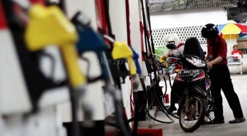 Beda dengan SPBU Swasta, Harga BBM Premium Berpotensi Turun?
