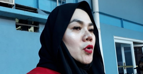 Sarita Gugat Cerai Faisal Harris, Aset Mewah Jennifer Dunn Siap Ditarik