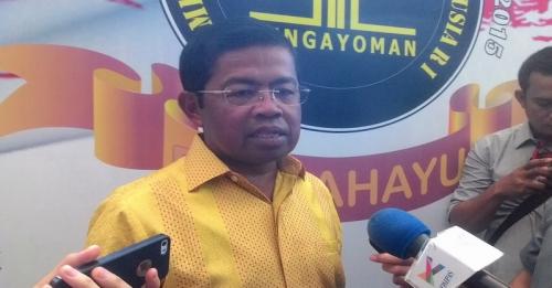 Besok Malam, DPP Golkar Kumpulkan Ketua DPD I Se-Indonesia