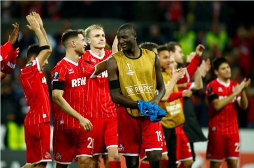 Kalahkan Arsenal 1-0, FC Koln Buka Peluang Lolos ke Fase Knockout