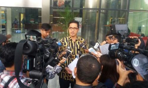 KPK Cegah 7 Saksi Kasus SKL BLBI Bepergian ke Luar Negeri