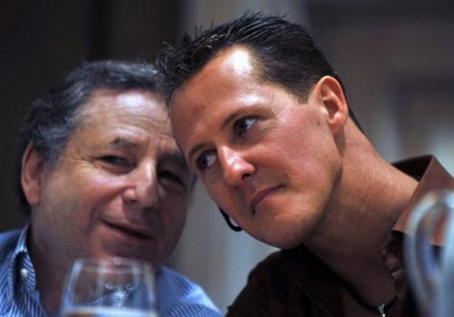 Presiden FIA: Michael Schumacher Masih Terus Berjuang!