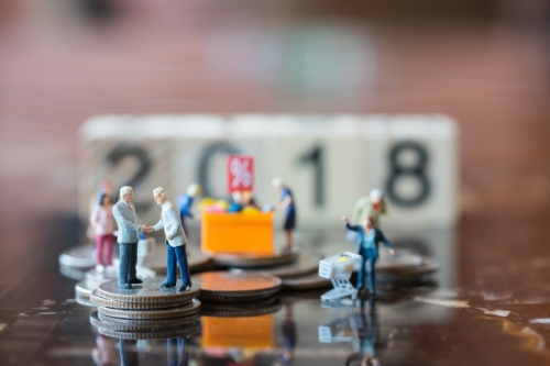 Lepas Saham di Awal 2018, Sriboga Raturaya Incar US$ 150 Juta