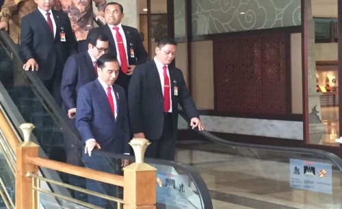 Tahun Politik Beruntun dari 2014-2018, Presiden Jokowi: Apa Mau Wait and See Lagi?
