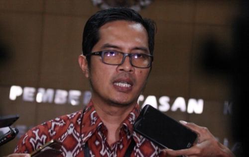 KPK Siap Hadapi Sidang Perdana Setya Novanto di Pengadilan Tipikor Esok Hari