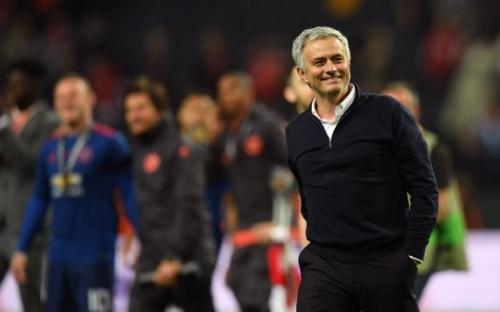 Hadapi Bournemouth, Mourinho Ingin Man United Dapat Hasil yang Lebih Baik dari Musim Lalu