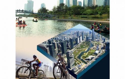 Korsel Bangun Kota Tanpa Mobil Pribadi Senilai Rp476 Triliun