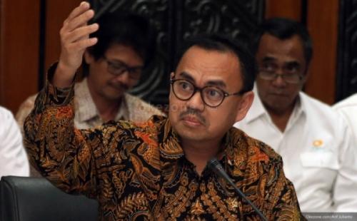 Hari Ini, Gerindra Umumkan Usung Sudirman Said di Pilgub Jateng 2018