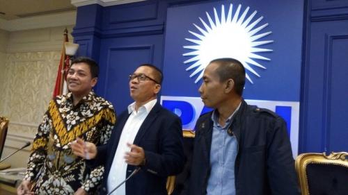Laporkan ke Badan Kehormatan, Fraksi PAN Desak BK DPD Pecat Arya Wedakarna