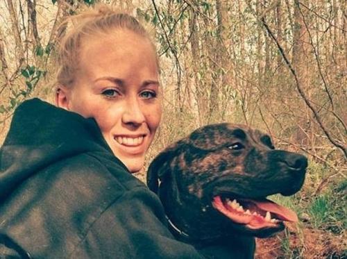 Hilang Selama 2 Hari, Perempuan Ini Ternyata Tewas Diserang Anjingnya