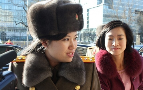 4 Fakta Menarik Mantan Kekasih Kim Jong-un, Hyon Song-wol