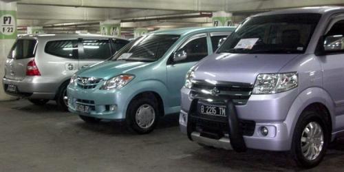 Ekspor Mobil Indonesia Kalah dari Thailand dan Malaysia, Kok Bisa?