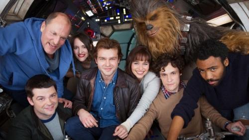Sinopsis Film Solo: A Star Wars Story Akhirnya Dirilis