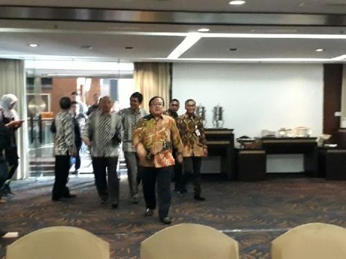 Jokowi Tak Reshuffle Menteri Ekonomi, Bambang Brodjonegoro: Baik-Baik Saja