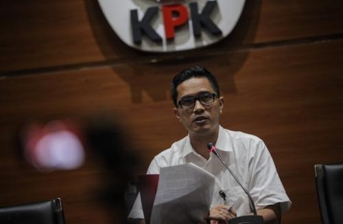 KPK Periksa 3 Dokter Terkait Kasus Fredrich Yunadi