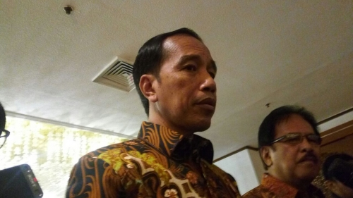 Presiden Jokowi: Pak Teten Sekarang Ada di Dekat Saya Setiap Hari