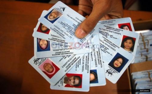 MUI Usulkan Pemerintah Bikin KTP Khusus bagi Penghayat Kepercayaan