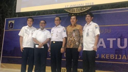 Ini Program Cegah Korupsi dari Pemprov DKI Jakarta