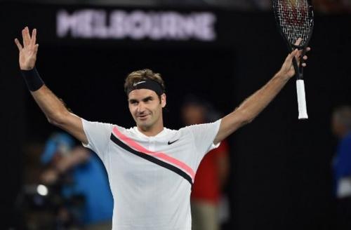 Federer Jelaskan Perbedaan yang Dimiliki Petenis Top Dunia