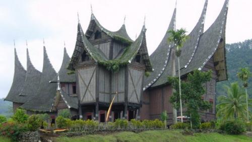 Merangkai Mimpi Kawasan Saribu Rumah Gadang Jadi Warisan Dunia
