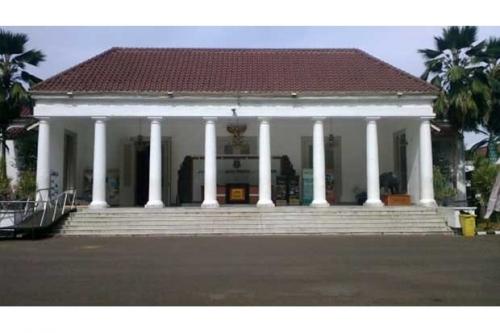 Merasakan Banten Terdahulu di Zaman Now