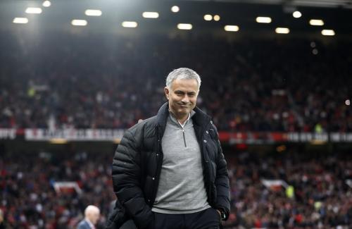 Mourinho Segera Perpanjang Kontrak dengan Manchester United