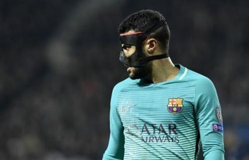 2 Pemain Barcelona Ini Bakal Dilepas ke Liga Italia