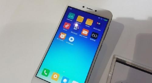 Xiaomi Redmi 5A di Vietnam Lebih Murah Ketimbang di Indonesia