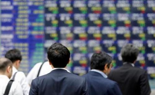 Pasar Saham Asia Setia Bertahan di Level Tertinggi