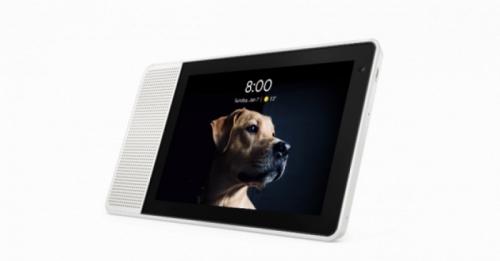 Kolaborasi dengan Google, Lenovo Umumkan Perangkat Rumah Cerdas