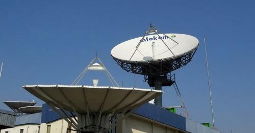 PT Infokom Elektrindo Gunakan Teknologi Vsat yang Efisien untuk Indonesia