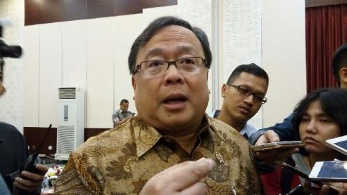 Sensus Penduduk, Menteri Bambang: Membantu Kita Melihat Masa Depan