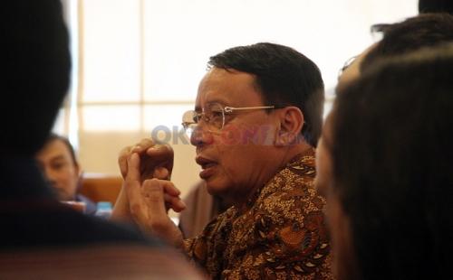 Wahidin Halim Resmi Tunjuk Pjs Bupati Lebak dan Wali Kota Tangerang