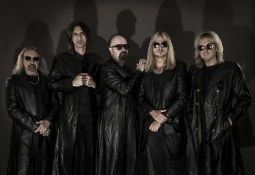 Ini Alasan Glenn Tipton Absen dari Tur 'Firepower' Judas Priest